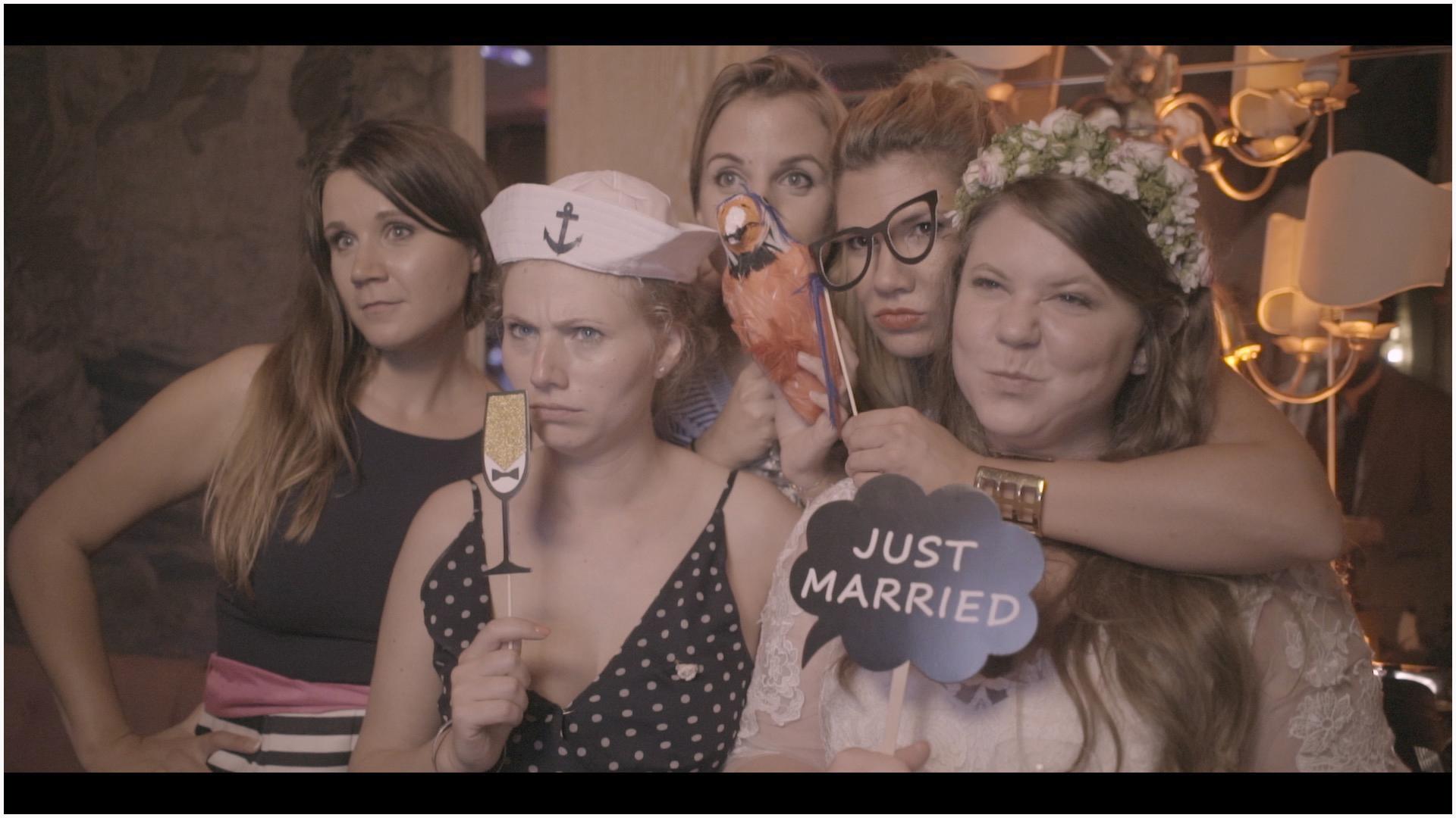 Wedding Trailer Berlin