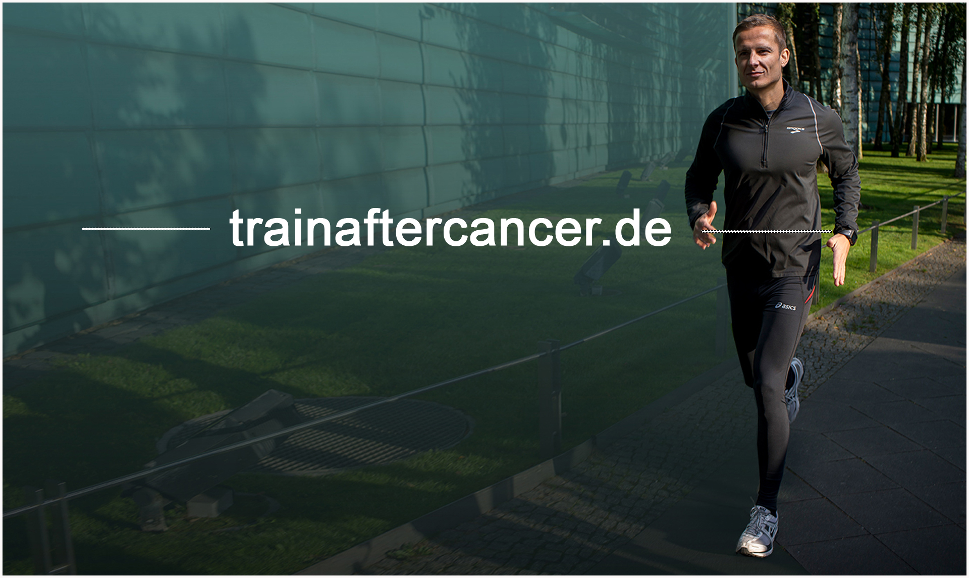 Train After Cancer