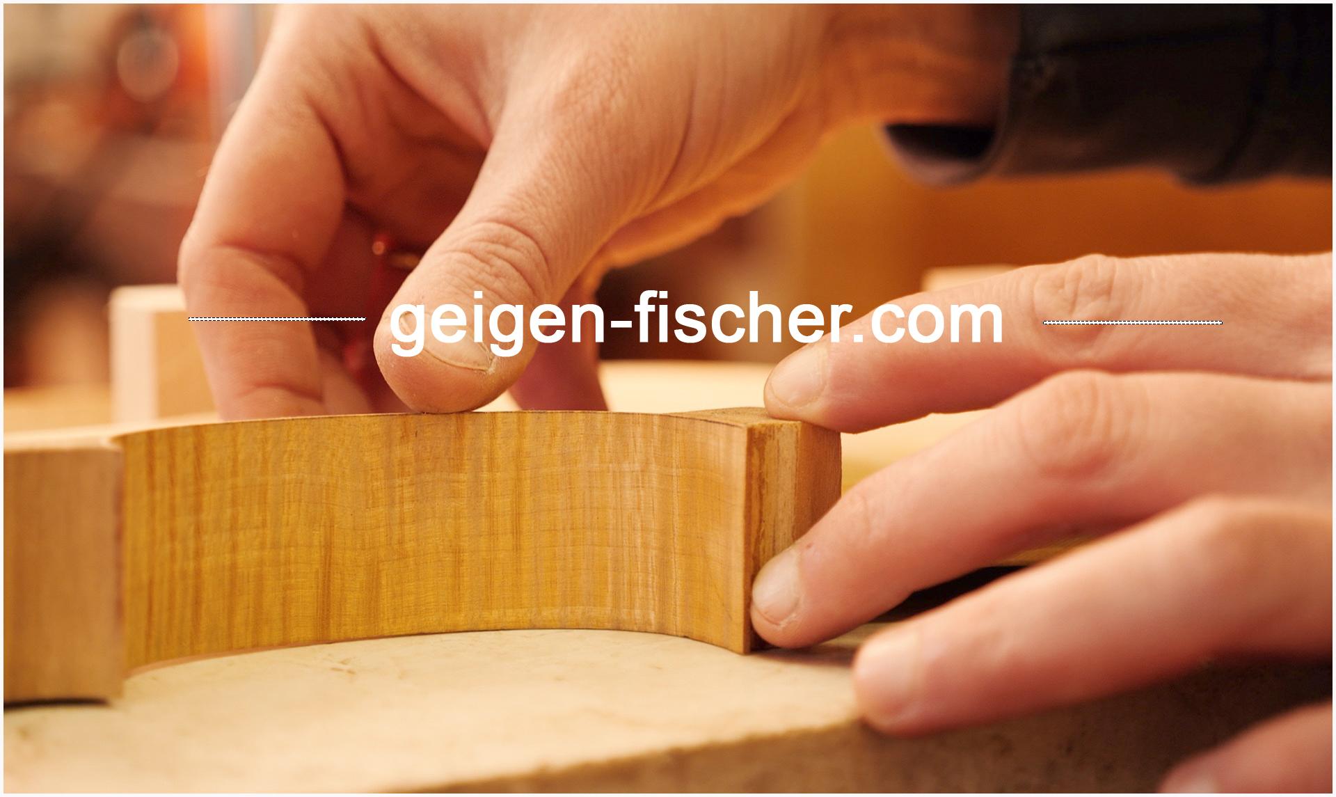 Geigenbau Fischer